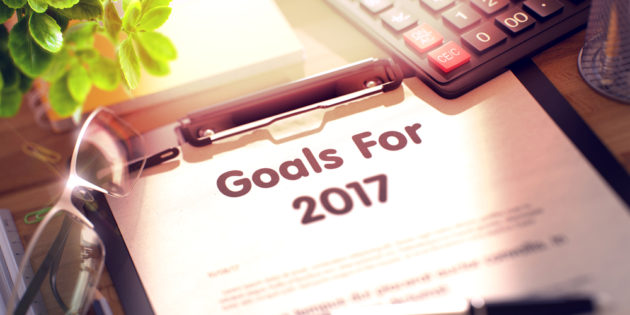 2017 Leadership Growth Goals