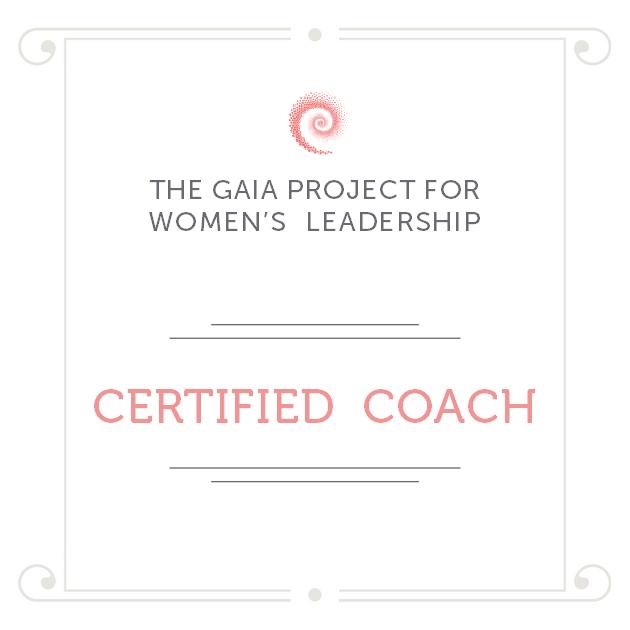 Women's Leadership Coach Vancouver