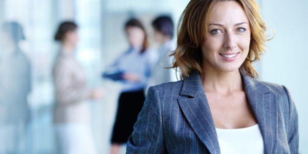 Women's Leadership Careers