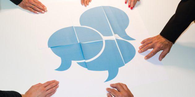 C-IQ Communication Skills