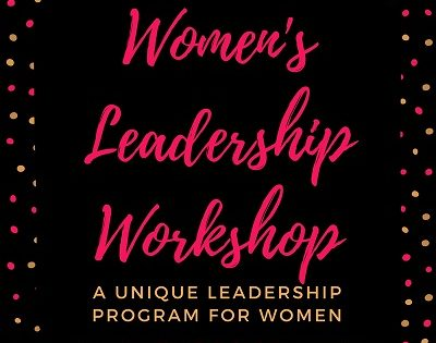 Women's Leadership Workshop