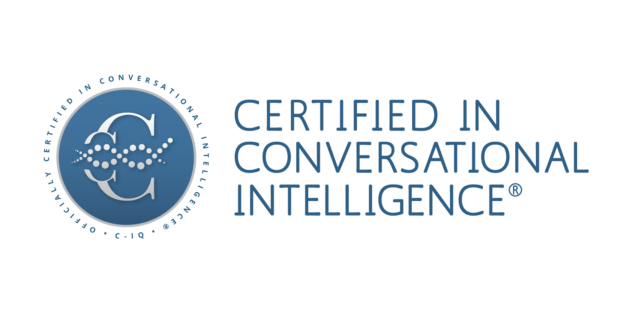 Conversational Intelligence Coach Vancouver