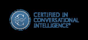Conversational Intelligence Coach