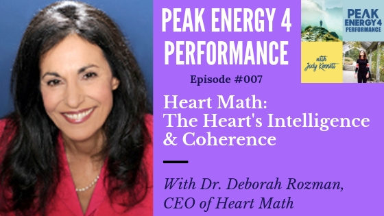 Heart Coherence Heart Math