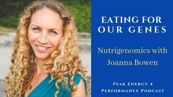 Nutrigenomics Nutrition