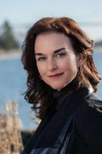 Jody Kennett Women's Leadership, Health, and Life Coach
